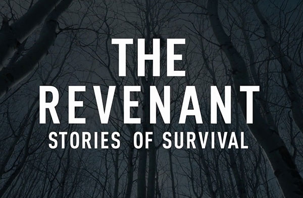 20th Century Fox – The Revenant – Content Marketing